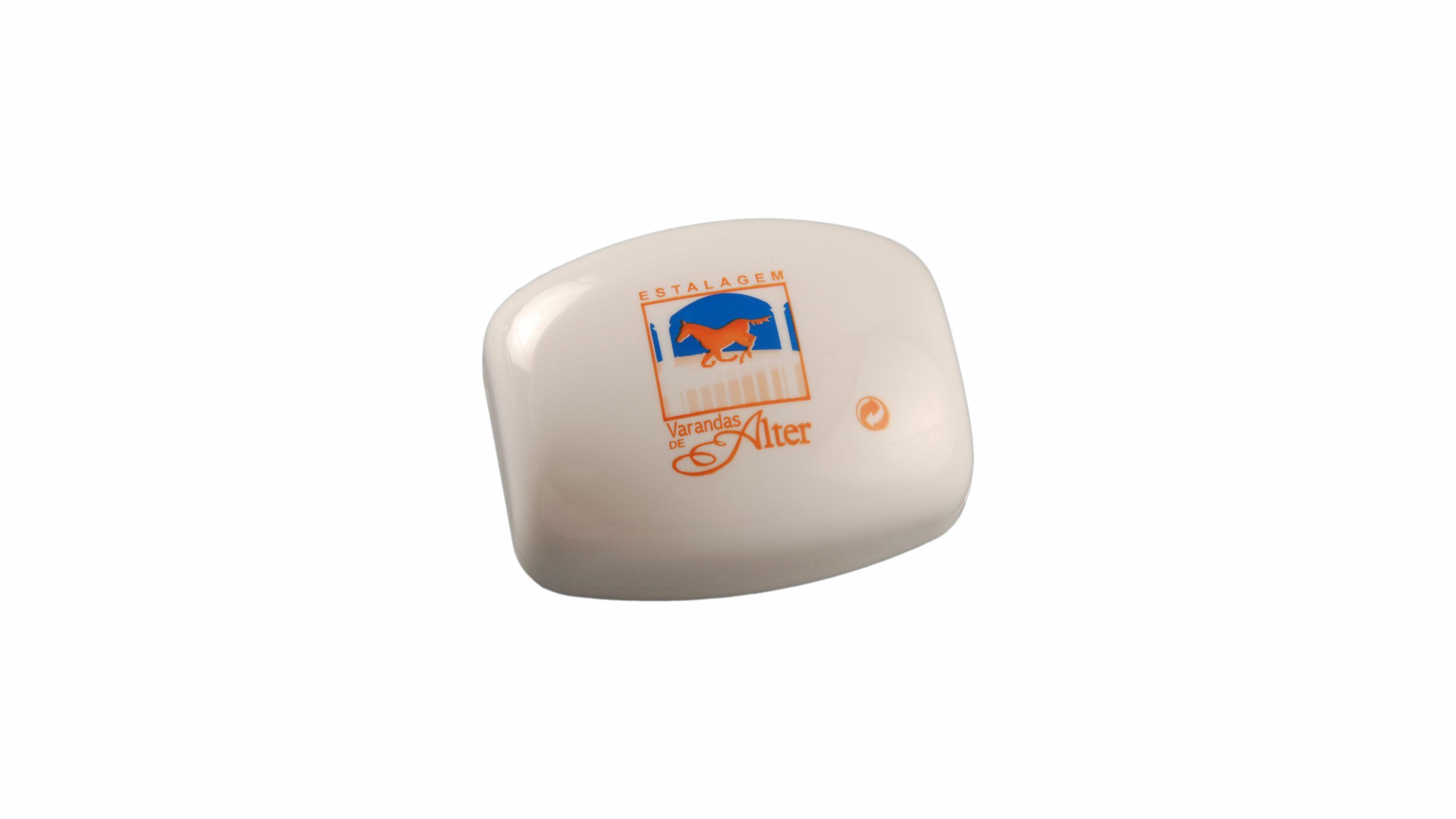 Saboneteira Plástica 20 g