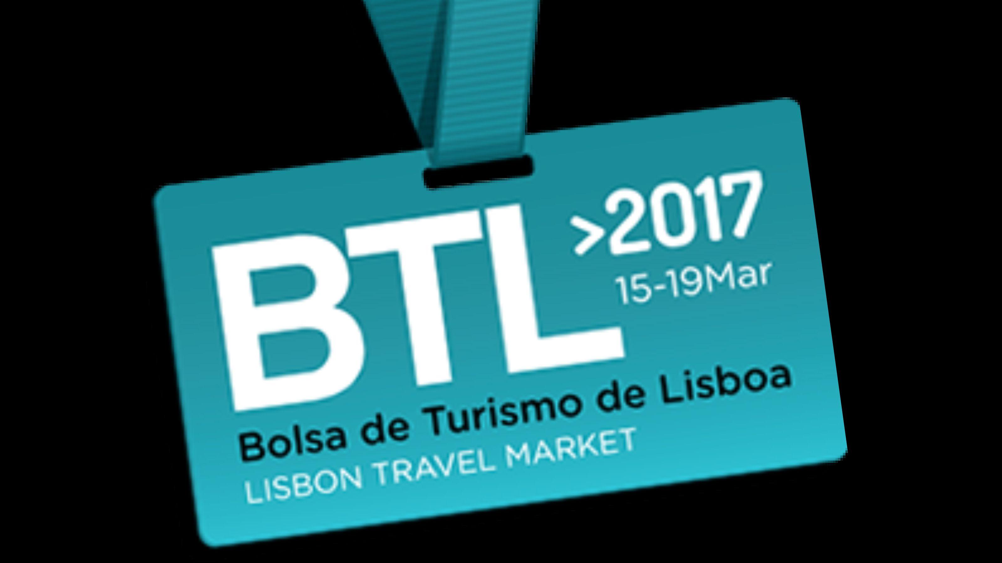 Presença na BTL 2017
