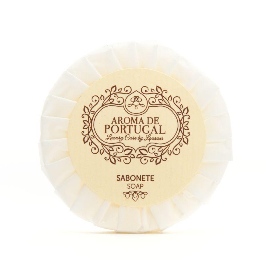 Round soap - Aroma de Portugal Line