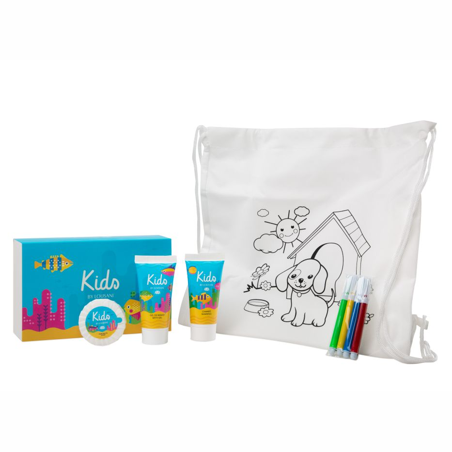 Coffret Kids - Kit 1