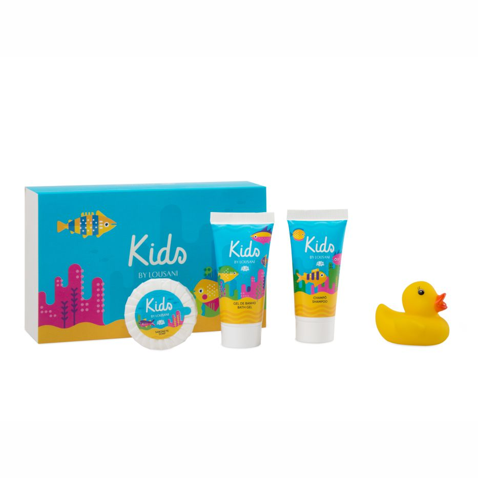 Coffret Kids - Kit 2