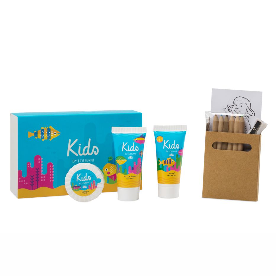 Coffret Kids - Kit 3